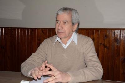Pedro Pascuttini fue reelecto presidente de la Cámara del Tabaco de Jujuy